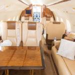 Арендовать самолет Gulfstream 200 / 280
