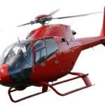Арендовать вертолет ЕС 120 Colibri