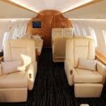 Арендовать самолет Challenger 604 / 605