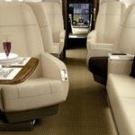 Арендовать самолет Embraer Legacy 450