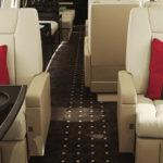 Арендовать самолет Global 5000