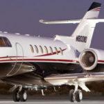 Арендовать самолет Hawker 1000