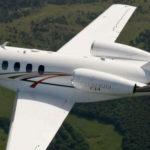 Арендовать самолет Cessna Citation CJ4