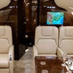 Арендовать самолет Challenger 800 / 850