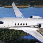 Арендовать самолет Cessna Citation Latitude