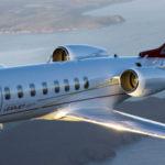 Арендовать самолет Learjet 45XR
