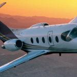 Арендовать самолет Hawker 400XP