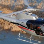 Арендовать вертолет AS350