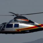 Арендовать вертолет AS-365N2