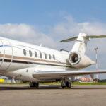 Арендовать самолет Hawker 4000