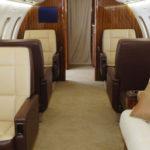 Арендовать самолет Falcon 2000 / EX / EX Easy / LX / S