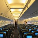 Арендовать самолет BOEING 767