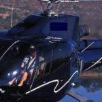 Арендовать вертолет EC130