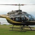 Арендовать вертолет Bell 206