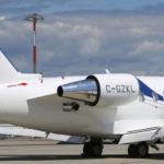 Арендовать самолет Challenger 650