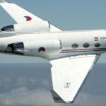 Арендовать самолет Gulfstream IV / 450