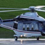 Арендовать вертолет Agusta AW139