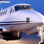 Арендовать самолет King Air