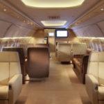 Арендовать самолет ACJ-318