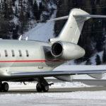 Арендовать самолет CHALLENGER 300 / 350
