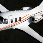 Арендовать самолет Eclipse 500